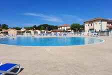 maison 5 personnes Piscine collective - Télévision - Terrasse - place de parking en extérieur - Lave linge . . . Aquitaine, Soustons (40140)