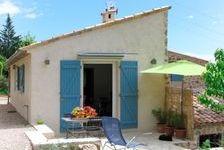 Ferienhaus mit Pool (SEL150) Piscine collective - Télévision - Terrasse - place de parking en extérieur - Lave linge . . . Provence-Alpes-Côte d'Azur, Seillans (83440)