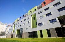 Appart'hôtel Odalys Le Jardin des Lettres Centre, Tours (37000)