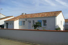 maison 4 personnes Télévision - Terrasse - place de parking en extérieur - Lave vaisselle - Lave linge . . . Pays de la Loire, La Tranche-sur-Mer (85360)