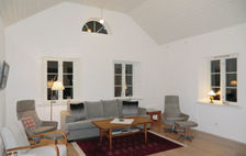 Location prestige Plage < 2 km - Alimentation < 2 km - Télévision - Terrasse - Balcon . . . Suede, Kivik