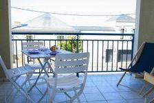 appartement 6 personnes Télévision - Balcon - place de parking en extérieur - Lave vaisselle - Lave linge . . . Pays de la Loire, Les Sables-d'Olonne (85100)