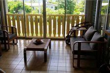 Superbe apt avec jardin & balcon Télévision - Balcon - place de parking en extérieur - Lave linge - Accès Internet . . . DOM-TOM, Sainte-Luce (97228)