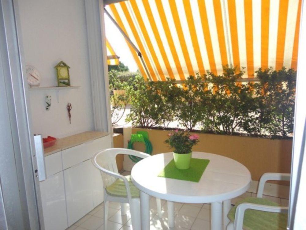studio proche mer et commerces pour 4 personnes en RDC Télévision . . . Languedoc-Roussillon, Le Grau-du-Roi (30240)