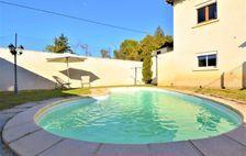 Location avec piscine privée Piscine privée - Alimentation < 1 km - Télévision - Terrasse - place de parking en interieur . . . Languedoc-Roussillon, Vauvert (30600)