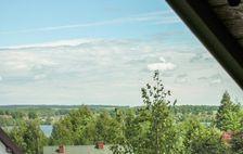Alimentation < 2 km - Télévision - Terrasse - Vue lac - place de parking en interieur . . . Pologne, Dabrowno