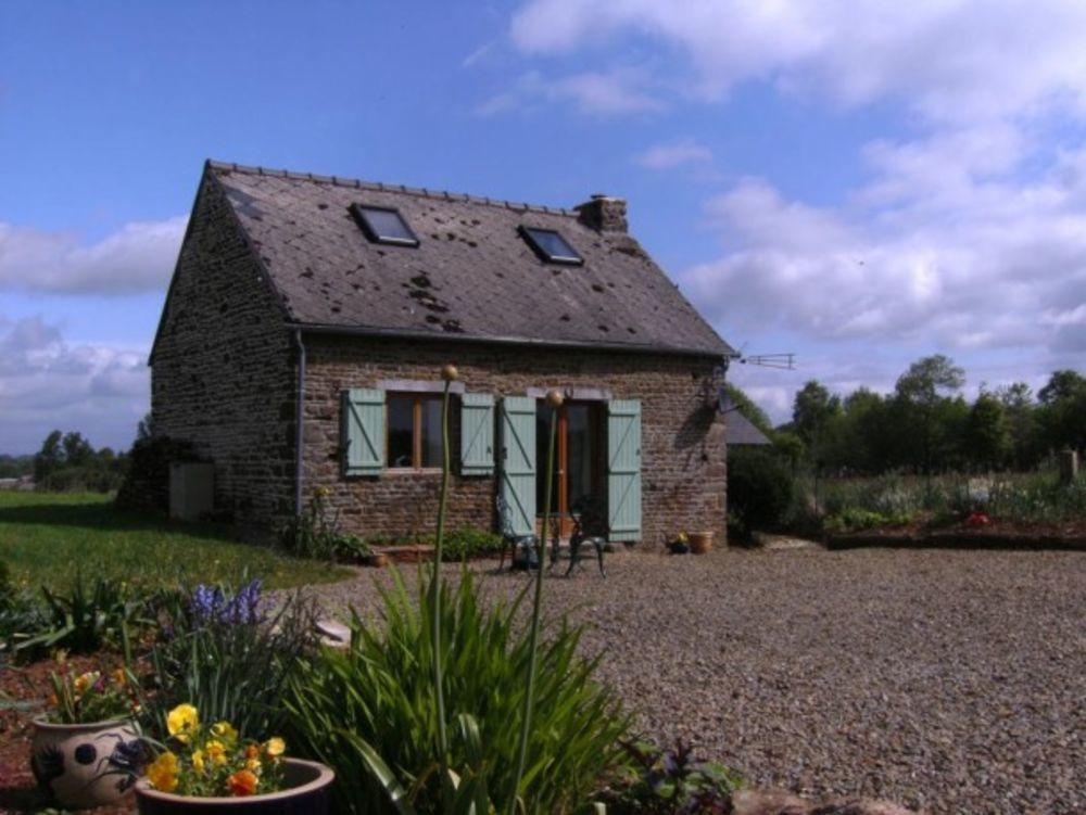 maison 2 personnes Bain à remous - Télévision - Lave vaisselle - Lave linge - Sèche linge . . . Basse-Normandie, L'Épinay-le-Comte (61350)