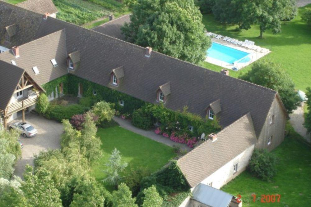 Gite 5 Piscine collective - Télévision - Terrasse - place de parking en extérieur - Lave vaisselle . . . Picardie, Quend (80120)