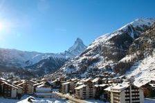 Siesta Télévision - Balcon - Lave vaisselle - Accès Internet - Lit bébé . . . Suisse, Zermatt