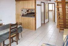 (MOZ102) Télévision - place de parking en extérieur - Lave vaisselle - Accès Internet . . . Rhône-Alpes, Morzine (74110)