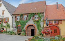 Alimentation < 2 km - Télévision - Terrasse - Lave vaisselle - Lave linge . . . Alsace, Pfaffenheim (68250)