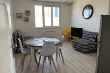 appartement 4 personnes Télévision - place de parking en extérieur - Lave vaisselle . . . Picardie, Fort-Mahon-Plage (80120)