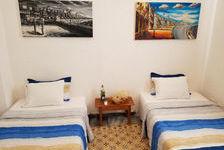 Casa Salatti - Superior Double Room Terrasse - place de parking en extérieur - Accès Internet - Table et chaises de jardin . . . Cuba, Plaza de la Revolución