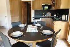 appartement 6 personnes Télévision - Terrasse - Balcon - Lave vaisselle - Accès Internet . . . Rhône-Alpes, Les Gets (74260)
