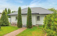 Télévision - Terrasse - Vue lac - place de parking en extérieur - Accès Internet . . . Pologne, Nowe Warpno