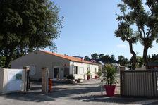 Camping La Parée du Both - Mobil home Confort 2 chambres 26-28m² Piscine couverte - Piscine collective - Plage < 1 km - Télévisi Pays de la Loire, Saint-Hilaire-de-Riez (85270)
