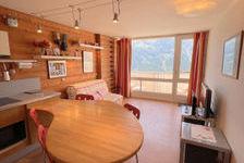 DRAC NOIR 15 Alimentation < 200 m - Télévision - Balcon - Vue montagne - Local skis . . . Provence-Alpes-Côte d'Azur, Orcières (05170)