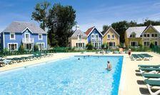 Maison 3 Pièces 6 Personnes Sélection Télévision - Terrasse - place de parking en extérieur - Lave vaisselle - Accès Internet . Picardie, Argoules (80120)