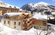 Chalet De Louis Rhône-Alpes, L Alpe D Huez (38750)