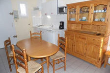 Villa 4 à 6 couchages Télévision - place de parking en extérieur - Barbecue . . . Languedoc-Roussillon, Marseillan Plage (34340)