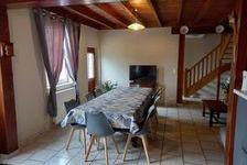 maison 8 personnes Télévision - Terrasse - Lave vaisselle - Lave linge - Barbecue . . . Haute-Normandie, Écrainville (76110)