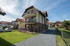Apartament Amelia Télévision - place de parking en extérieur - Accès Internet . . . Pologne, Krynica Morska