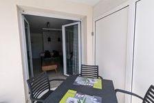 appartement 4 personnes Télévision - Terrasse - place de parking en extérieur - Lave vaisselle - Lave linge . . . Aquitaine, Arcachon (33120)