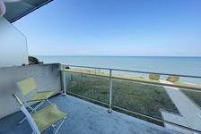 appartement 4 personnes Télévision - Terrasse - place de parking en extérieur - Lave vaisselle - Table et chaises de jardin . . Basse-Normandie, Jullouville (50610)