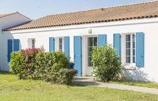 Résidence Terre Marine Piscine collective . . . Poitou-Charentes, Saint-Trojan-les-Bains (17370)