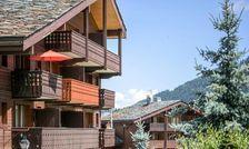 Appartement Sélection 2 chambres (7 personnes) Rhône-Alpes, Valmorel (73260)