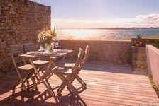 maison 5 personnes Télévision - Terrasse - Lave vaisselle - Lave linge - Accès Internet . . . Bretagne, Gâvres (56680)