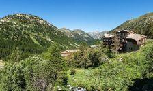 Appartement 2 pièces 5 personnes Sélection Télévision - Terrasse - place de parking en extérieur - Lave vaisselle - Accès Intern Provence-Alpes-Côte d'Azur, Isola (06420)