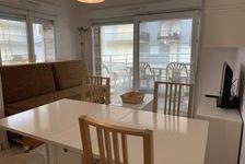 appartement 4 personnes Télévision - Terrasse - place de parking en extérieur - Lave vaisselle - Ascenseur . . . Picardie, Fort-Mahon-Plage (80120)