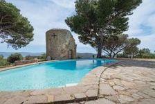 Jalna (BOM120) Piscine privée - Plage < 5 km - Vue mer - Télévision - Terrasse . . . Provence-Alpes-Côte d'Azur, Bormes-les-Mimosas (83230)