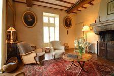 Le Château de La Gau Piscine privée - Télévision - Terrasse - Lave vaisselle - Lave linge . . . Pays de la Loire, Saint-Paul-du-Bois (49310)