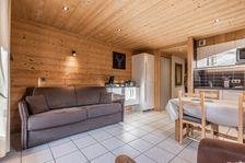 Duche n° 101 Centre ville < 1 km - Télévision - Terrasse - Balcon - Vue montagne . . . Rhône-Alpes, Le Grand-Bornand (74450)