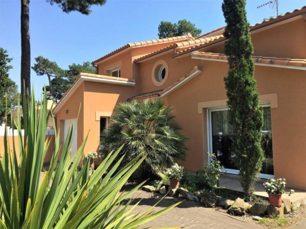 maison 8 personnes Télévision - Terrasse - place de parking en extérieur - Lave linge - Accès Internet . . . Pays de la Loire, Saint-Brevin-les-Pins (44250)