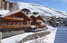Chalet Le Lys Rhône-Alpes, Les Deux Alpes (38860)