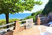 MINI-VILLA CANELLA N°1 - LES PIEDS DANS L'EAU Télévision - Terrasse - place de parking en extérieur - Lave vaisselle - Lave ling Corse, Sari-Solenzara (20145)