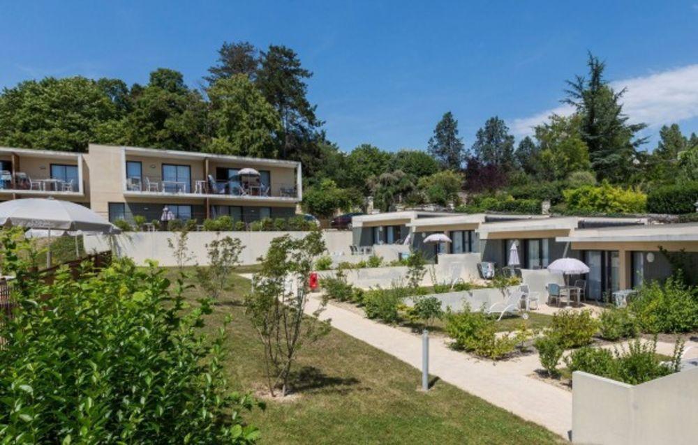 Résidence Prestige Le Clos St Michel Centre, Chinon (37500)