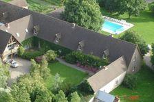 Gîte 9 Piscine collective - Terrasse - Lave vaisselle - Lave linge - Sèche linge . . . Picardie, Quend (80120)