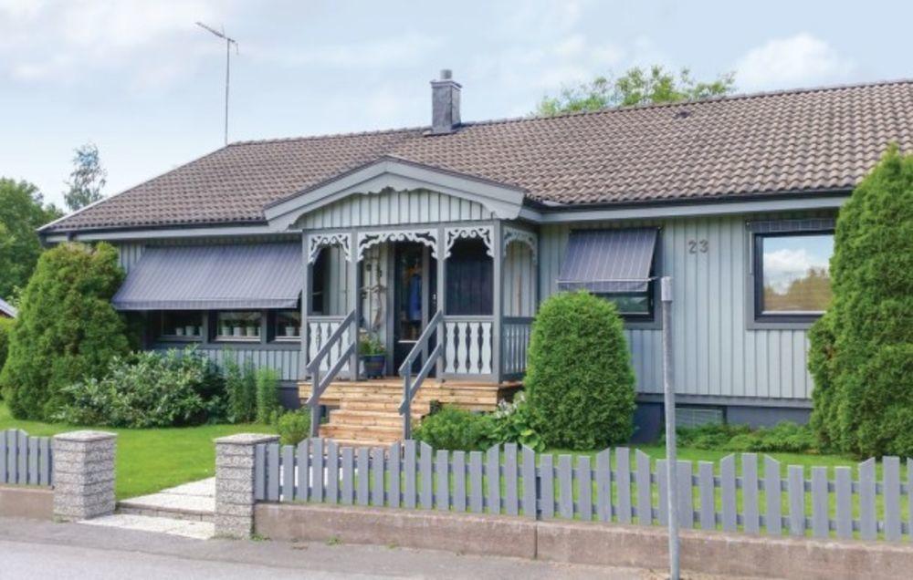 Location prestige Sauna - Alimentation < 2 km - Télévision - Terrasse - place de parking en extérieur . . . Suede, Vimmerby