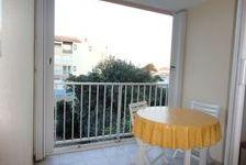 Appartement 2 pièces, 4 couchages, Narbonne Plage Piscine collective - place de parking en extérieur - Lave linge - Lit bébé . . Languedoc-Roussillon, Narbonne Plage (11100)