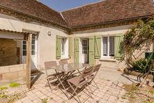 maison 4 personnes Télévision - Terrasse - place de parking en extérieur - Lave vaisselle - Lave linge . . . Champagne-Ardenne, Traînel (10400)