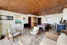 maison 8 personnes Télévision - place de parking en extérieur - Lave vaisselle - Lave linge - Table et chaises de jardin . . . Basse-Normandie, Jullouville (50610)