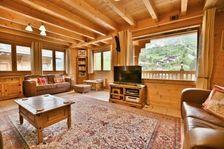 Magnifique chalet mitoyen, 20 personnes, 10 chambres, pied de pistes! Télévision - Terrasse - Balcon - place de parking en extér Rhône-Alpes, Le Grand-Bornand (74450)