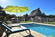 Maison de vacances Gramat Piscine privée - Télévision - Terrasse - Lave vaisselle - Lave linge . . . Midi-Pyrénées, Gramat (46500)