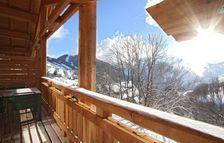 Chalet Nuance de gris Rhône-Alpes, L Alpe D Huez (38750)