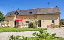 Location prestige Télévision - Terrasse - place de parking en extérieur - Lave vaisselle - Lave linge . . . Bretagne, Dourdain (35450)