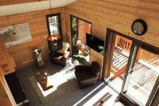 appartement 6 personnes Télévision - Terrasse - Balcon - Lave vaisselle - Lave linge . . . Rhône-Alpes, Les Gets (74260)